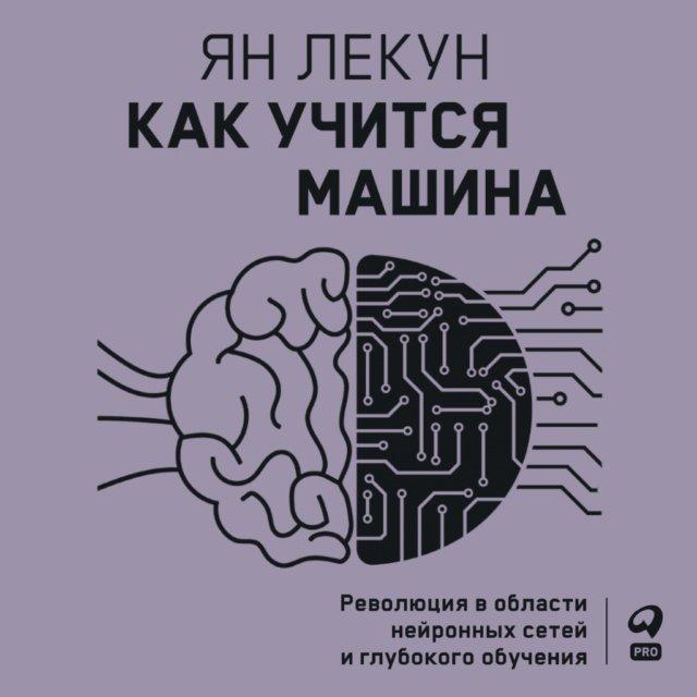 Как учится машина. Революция в области нейронных сетей и глубокого обучения
