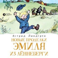 Новые проделки Эмиля из Лённеберги (книга 2)