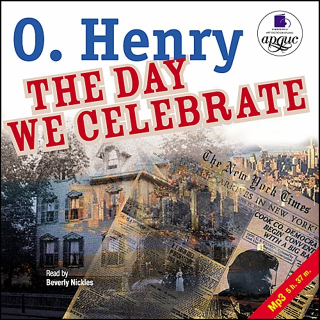The Day We Celebrate