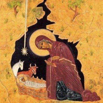 Христова ночь. Рождественская сказка.