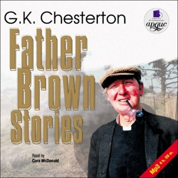 Father Brown stories