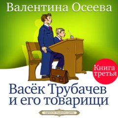 Васёк Трубачёв и его товарищи. Книга 3