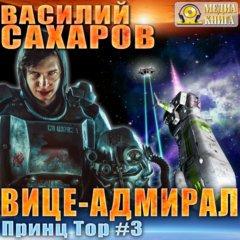 Вице-адмирал. Книга 3
