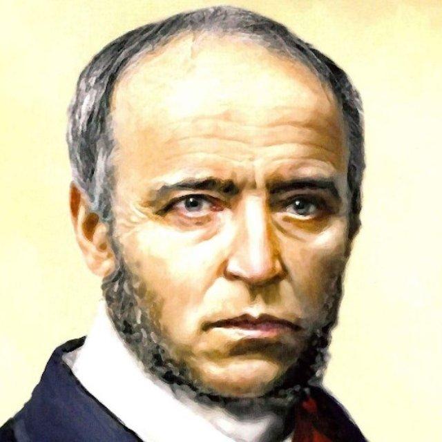 Владимир Одоевский