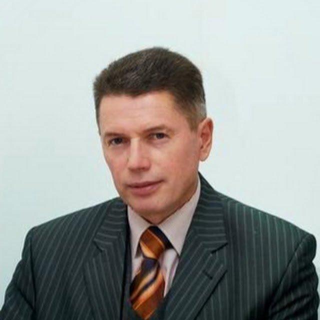 Юрий Щербатых