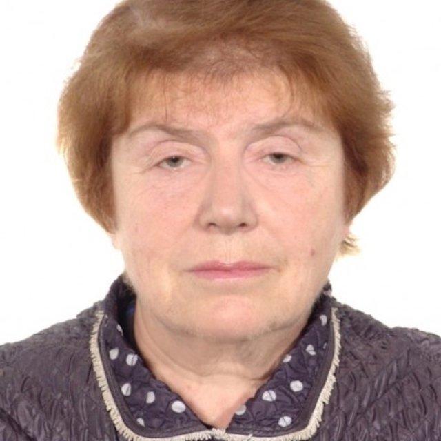 Дина Рамендик